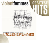 Violent Femmes - Blister In the Sun artwork
