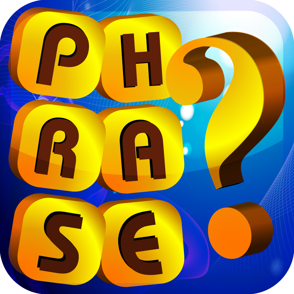 Catch The Phrase Quiz Pro - Say What You See Word Puzzle - Advert Free Version