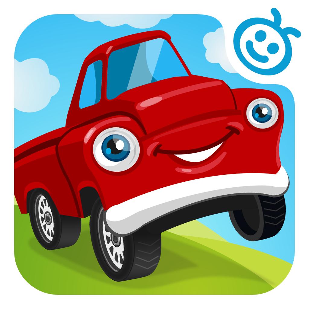 Приложения в Google Play – Hill Climb Racing