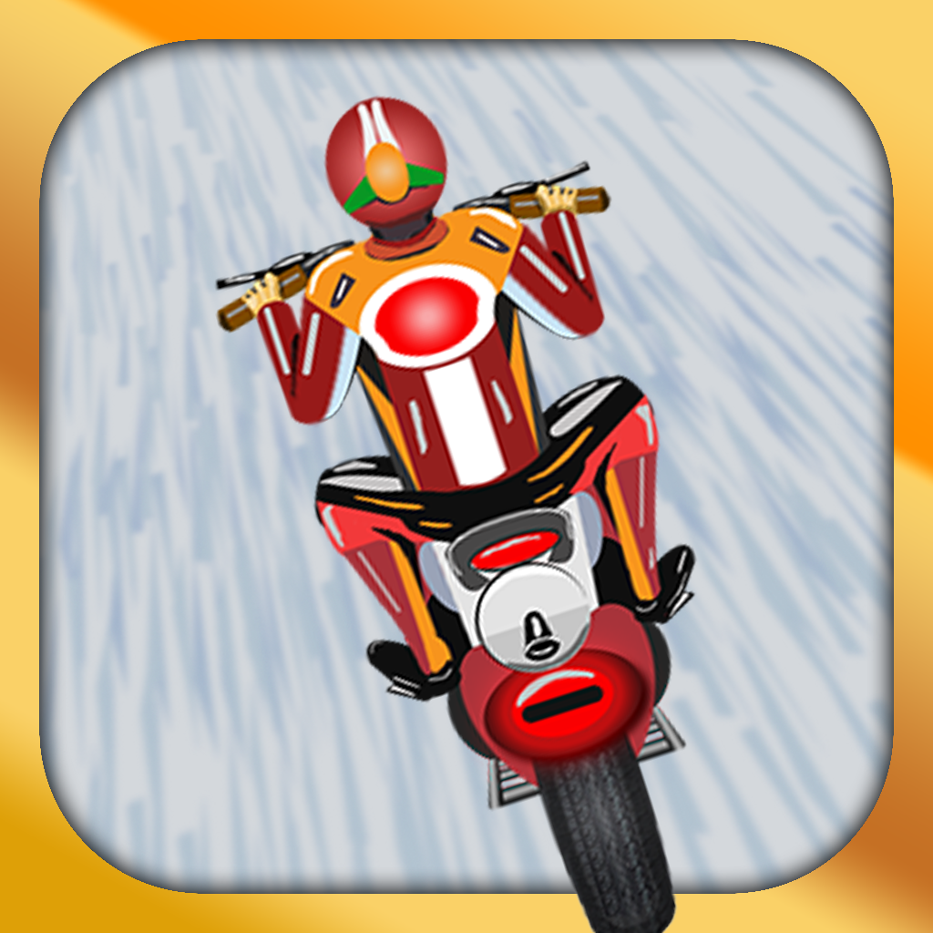 A MotorCycle Street Race - Best Free Bike Racing Game